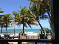 Playa Pozuelo en Guayama, Puerto Rico