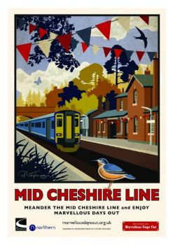 cheshire lines