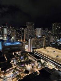 Waikiki International Market, Hawaii