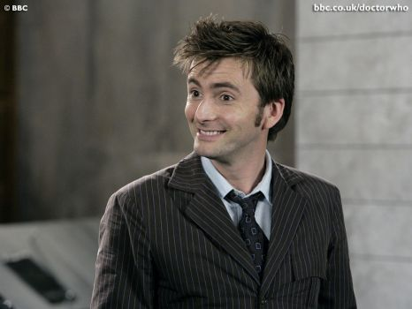 10th Doctor 5