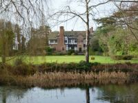 Inglewood Manor Hotel - Chester, UK