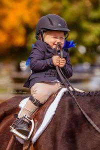 Little Horsewoman