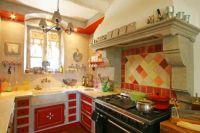 Colorful Country Decor 3