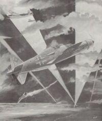 Dornier DO 335 A-6 Night Fighter