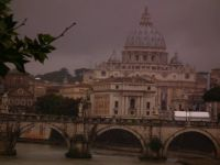 St Peters across the Tiber