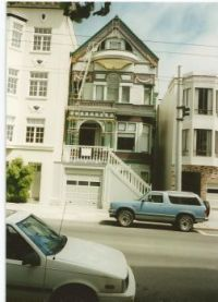 Pacific Heights 1990