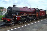 LMS Jubilee 5690 Leander