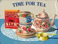 Themes Vintage ads - Imperial Blend Tea