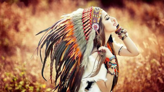 Native Feeling