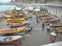Fishermen Valparaiso