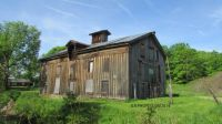 Genesee Valley Canal storehouse Belfast, NY