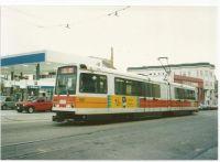SFO bus 1990