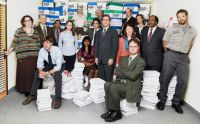 The US Office Cast