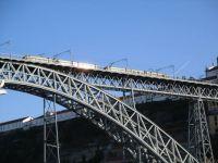 Porto Luis Bridge