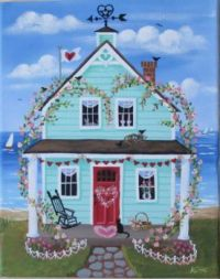 Hearts and Flowers Cottage (small)