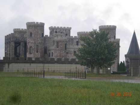 Kentucky Castle