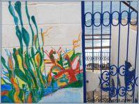 Seaside welcome, Tunisia