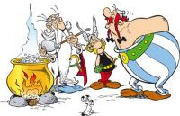 None for you Obelix