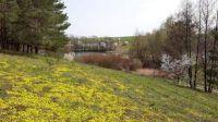 Springtime in Brandenburg