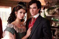 Damon & Katherine VD