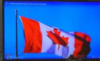 Our Maple Leaf