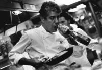 bourdain kitchen confidential