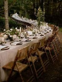 The Wedding Tables (The Path of Life) - (September 21, 2021) #98