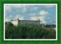 Hrad Zvolenský zámok / Zvolen Castle