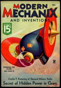Modern Mechanix