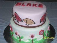Blake bd cake