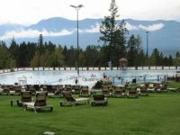 Fairmont Hot Springs, BC