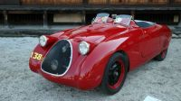 Fiat Siata 500 Pescara 1939