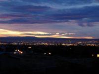 New Mexico sky 12/15/2016
