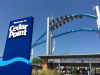 Cedar Point - Gate Keeper