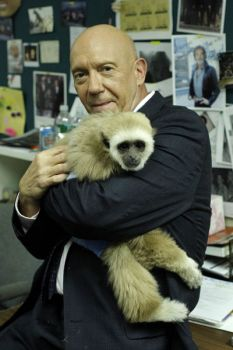 cragen and the monkey