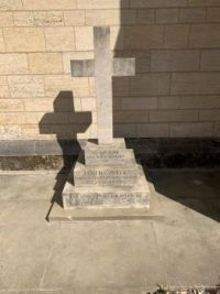 Edith Cavell Memorial at Norwich Cathedral