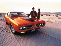 71 charger R/T