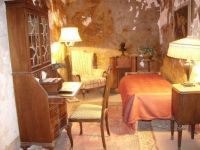 Al Capone's prison cell in Philadelphia