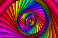 2  ~  'In a happy swirly fractal mood'