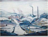 Industrial Panorama