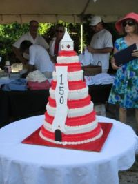 Hope Town Lighthouse 150th Birthday Party