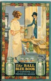 The Ball Blue Book