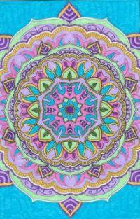 Themes: Kaleidoscope