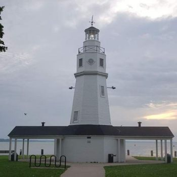 Lighthouse - Kimberly Point Park, Neenah WI