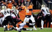 Broncos-Saints