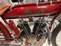 Old Indian Motor
