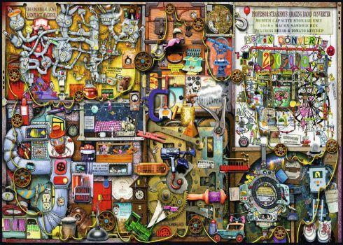inventor'scupboard