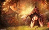 Autumn-little-fairy