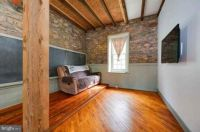 Old schoolhouse converted into a home
