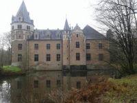 Kasteel De Renesse Oostmalle Belgium